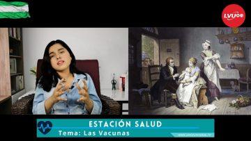 Estacicón Salud